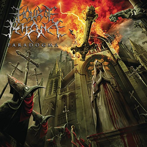 Paradogma by Hour of Penance (2010-03-30)