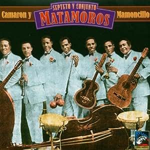 Camaron y Mamoncillo (1928-1951) [Import anglais]