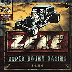 Freedb ROCK / D705C714 - Tuned Out  Track, Musik und Videos   durch   Zeke
