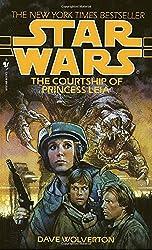 Star Wars: the Courtship of Princess Leia (Star Wars (Random House Paperback))