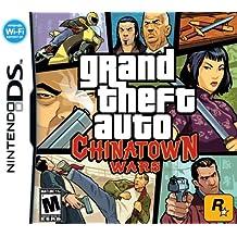 GTA : China Town wars [import américain]