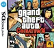Take-Two Interactive Grand Theft Auto: Chinatown Wars, NDS