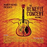 Vol.2-Benefit Concert