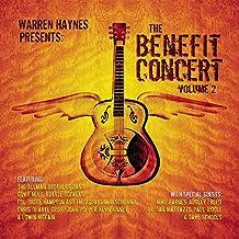 Benefit Concert, Vol. 2