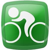 B.iCycle - compteur à vélo GPS pour VTT et vélo de course