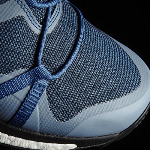 adidas Herren Terrex Agravic Gtx Wanderschuhe Blau (Blu Azubas/negbas/limuni)