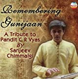 #7: Remembering Gunijaan: Tribute to Pandit C R Vyas by Sanjeev Chimmalgi