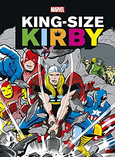 King-Size Kirby REV