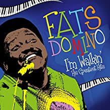 I'm Walkin' - His Greatest Hit [Vinyl LP]