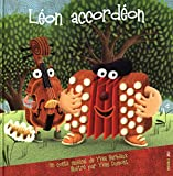 Léon accordéon (1CD audio)