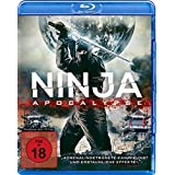 Ninja Apocalypse