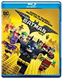 #7: The LEGO Batman Movie [Blu-ray]