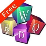 Word- Spiel 3D Cube - Hafun (kostenlos)