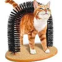 Arco Masajeador para gato