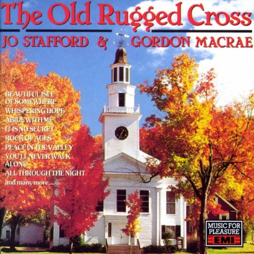 The Old Rugged Cross By Jo Stafford On Amazon Music
