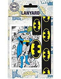 GB eye LTD, DC Comics, Batman, Cordones