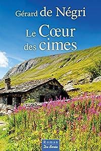 """Afficher """"Le coeur des cimes"""""""