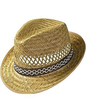 Raccoglitore Cappello in Paglia cappelli di paglia cappello vacanza cappello da sole