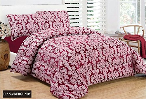 betty-3pc-jacquard-quilted-bedspread-comforter-bedding-set-with-2-pillow-cases-double-king-size-king