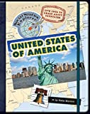 It's Cool to Learn About Countries: United States (Explorer Library: Social Studies Explorer)