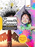 #4: My Growth Planner for Class 1 & 2: Plan, Learn, Track, Improve & Develop Life Skills