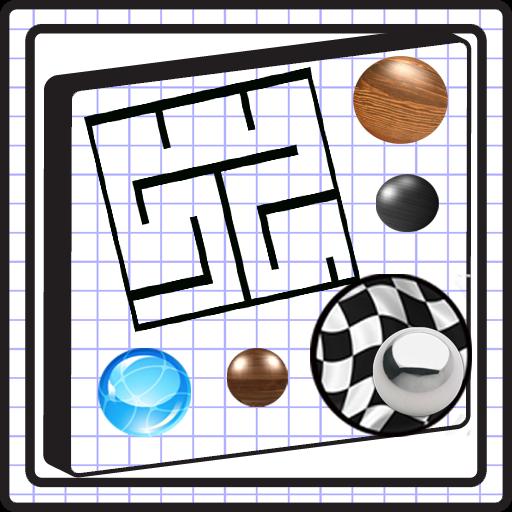 Doodle Labyrinth -