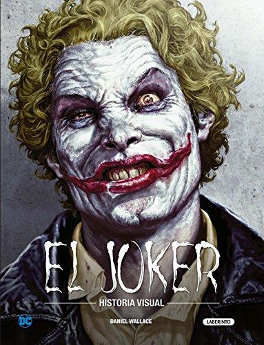 Esta retrospectiva hace honor a uno de los villanos más destacados de todos los tiempos: el Joker. A través de los artistas que lo crearon y dieron vida, de los que contaron su historia y de los que se metieron en su traje (Jack Nicholson, Heath Ledg...