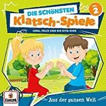 Die Schönsten Klatsch-Spiele,Vol.2