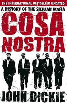 the history of the mafia and the differentiation of the sicilian mafia from the others La cosa nostra, italian mafia, and italian mob  it is estimated that the sicilian mafia costs the sicilian economy more  a history of the sicilian mafia.