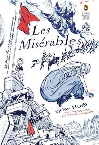 Les Miserables: (penguin Classics Deluxe Edition) (Penguin Classics Deluxe Editions) por Victor Hugo