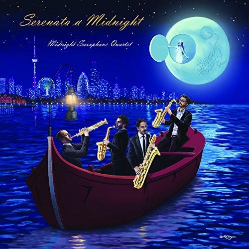 Serenata a midnight
