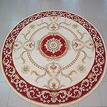 Runden Teppich Schurwolle Wohnzimmer Couchtisch Wohnzimmerteppich In Der Studie Schlanke Inlndischen Chinesischen Garten Teppiche