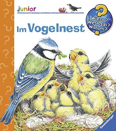 Vögel Kinderbuch Bestseller