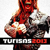 Turisas: Turisas2013 (Audio CD)