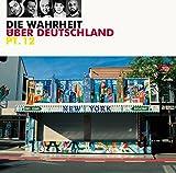Die Wahrheit über Deutschland pt. 12: WortArt -