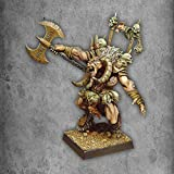 Avatars of War Beast Chieftain with Great Weapon