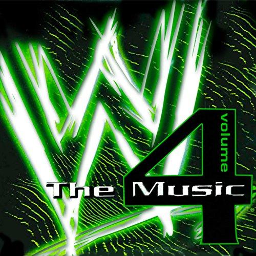 WWE: The Music, Volume 4