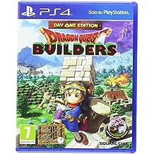 Dragon Quest Builders - Day-One [Importación Italiana]