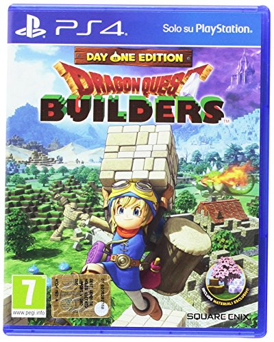 Dragon Quest: Builders - Edizione Day One - PlayStation 4