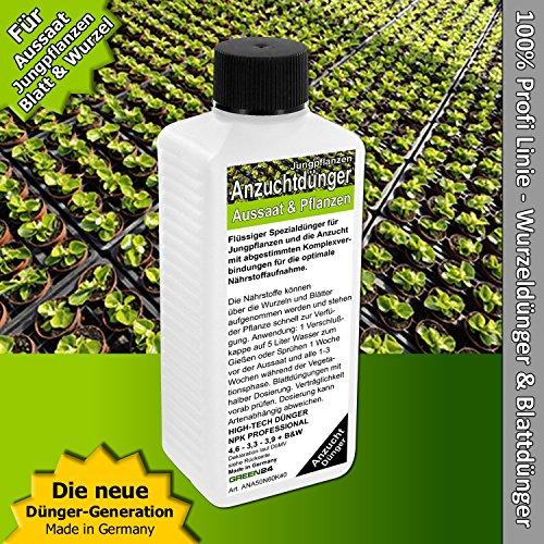 anzucht-dunger-jungpflanzen-dungen-flussigdunger-hightech