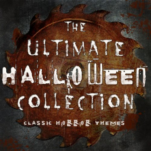 The Ultimate Halloween Collect...