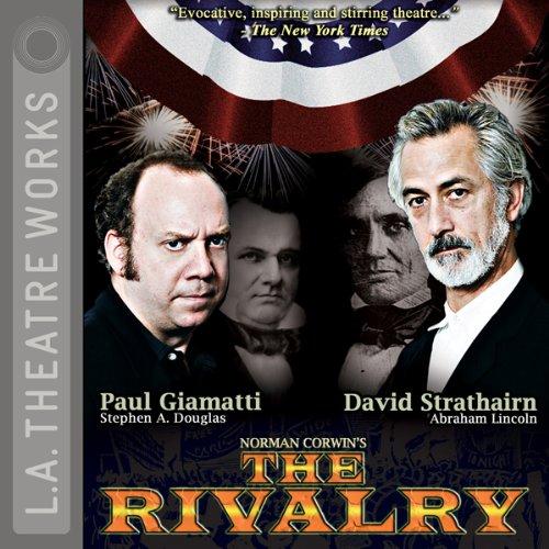 The Rivalry  Audiolibri