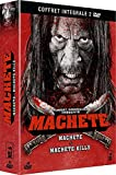 Machete Kills + Machete - Coffret intégrale 2 DVD