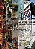 Schleswig-Holstein, eine Landesgeschichte: Historischer Atlas von Christian Degn - Christian Degn