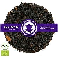 """N° 1406: Tè nero biologique in foglie""""Cannella Nera"""" - 100 g - GAIWAN GERMANY - tè in foglie, tè bio, tè nero dall'India, cassia, di cannella"""