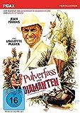 Pulverfass und Diamanten (Le gentleman de Cocody)/Explosiver Abenteuerfilm an Afrikas Elfenbeinküste mit Jean Marais und Liselotte Pulver (Pidax Film-Klassiker)