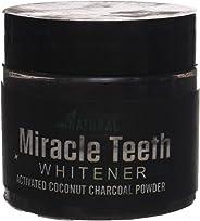 Miracle Teeth Whitener, Black