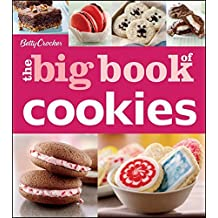 Betty Crocker the Big Book of Cookies by Betty Crocker (2012-07-13)