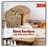 Brot backen mit Zeit und Liebe: mit dem Thermomix