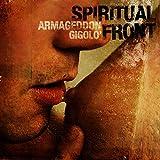 Spiritual Front - Bastard Angel